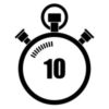 大会まであと『10』日