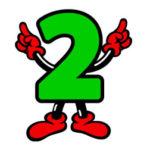 大会まであと『2』日!