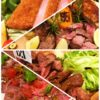 肉!肉!肉三昧!