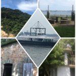 ぶらり京急の旅〜横須賀『猿島』の巻〜