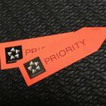 『PRIORITY』
