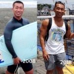 10years a decade〜10年ひと昔