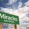 奇跡の回復!