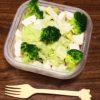 『超簡単超適当サラダ』