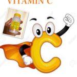 ビタミンCで感染予防!
