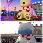 睡熊〜眠るクマ〜