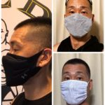 マスクCollection其の六
