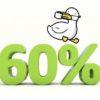 メンタル…60%まで回復してきました。