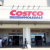 念願のCOSTCOデビューです。