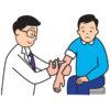 予防接種。