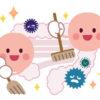 乳酸菌で免疫力上げてウイルス予防!