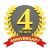 『井でろぐ』4th Anniversary