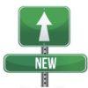 新たな道。