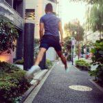 飛びます飛びます⤴︎