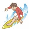 サーフィンは別格!